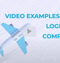 Logistic animated videos