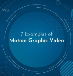 Animated Videos Example For Motion Graphics