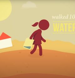INGOs & NGOS Animated Video