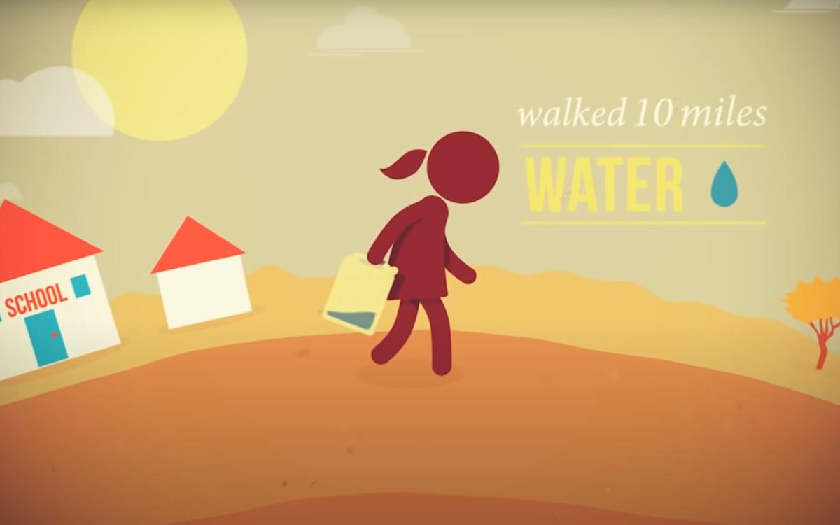 INGOs & NGOS Animated Video
