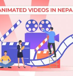 Animated videos in Nepal