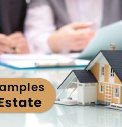 real estate video ideas